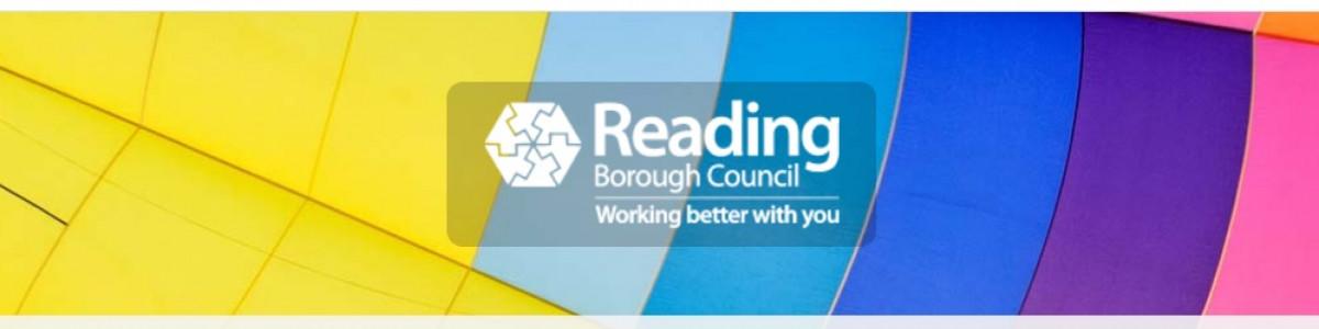 Reading Borough Council cover