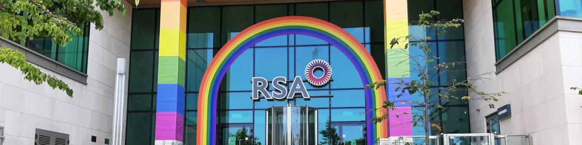 RSA cover